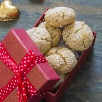 Cookies-Tahini