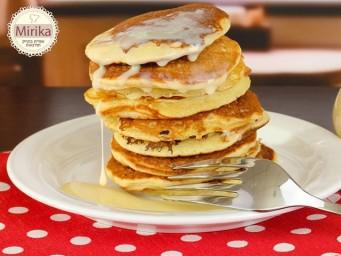 Pancakes-recipe